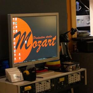 Mozart Studio