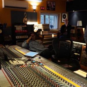 The Mozart Studio